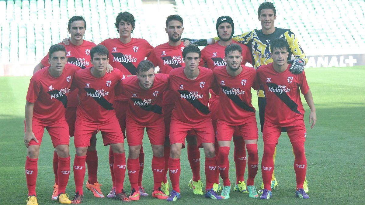 Crónica | Córdoba B 1-1 Sevilla Atlético