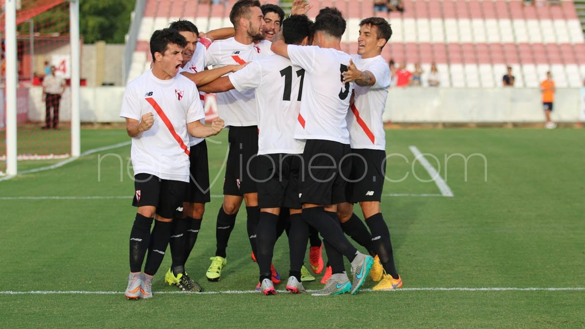 Crónica | FC Cartagena 0-2 Sevilla Atlético