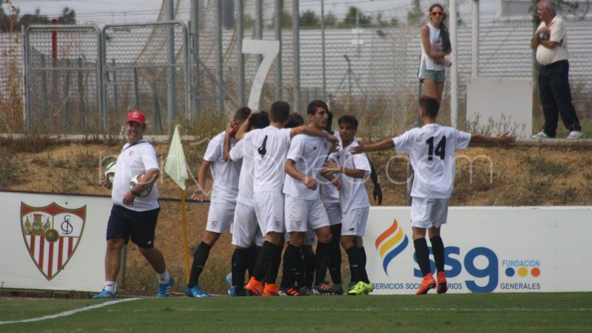 Crónica | Córdoba CF 0 – 3 Sevilla FC