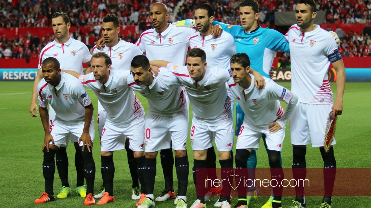 Fotogalería | Sevilla FC – Athletic Club de Bilbao (UEFA Europa League)
