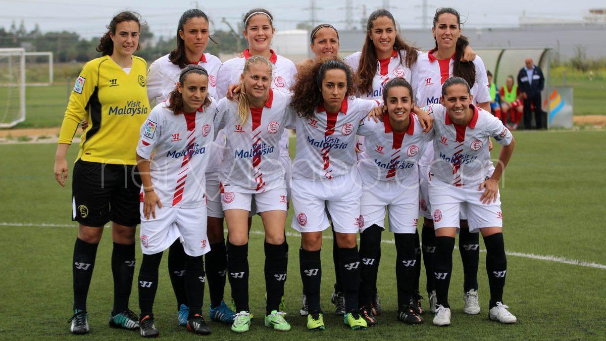 Previa | CD Santa Teresa – Sevilla FC Femenino
