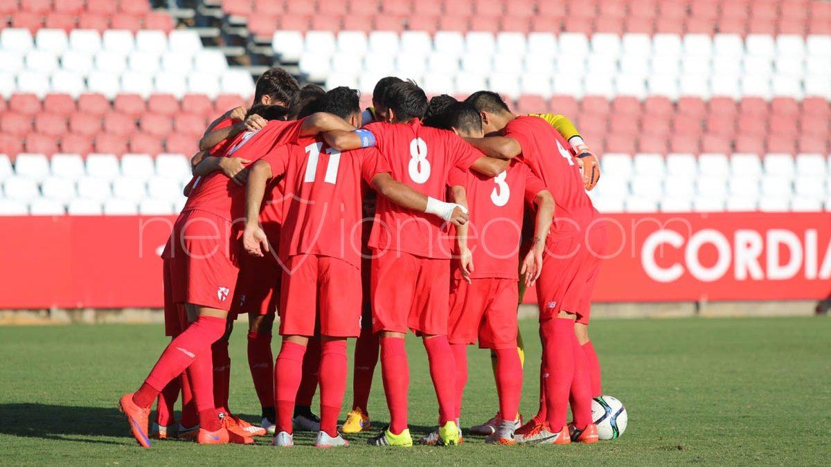 Crónica | Lleida Esportiu 0-1 Sevilla Atlético