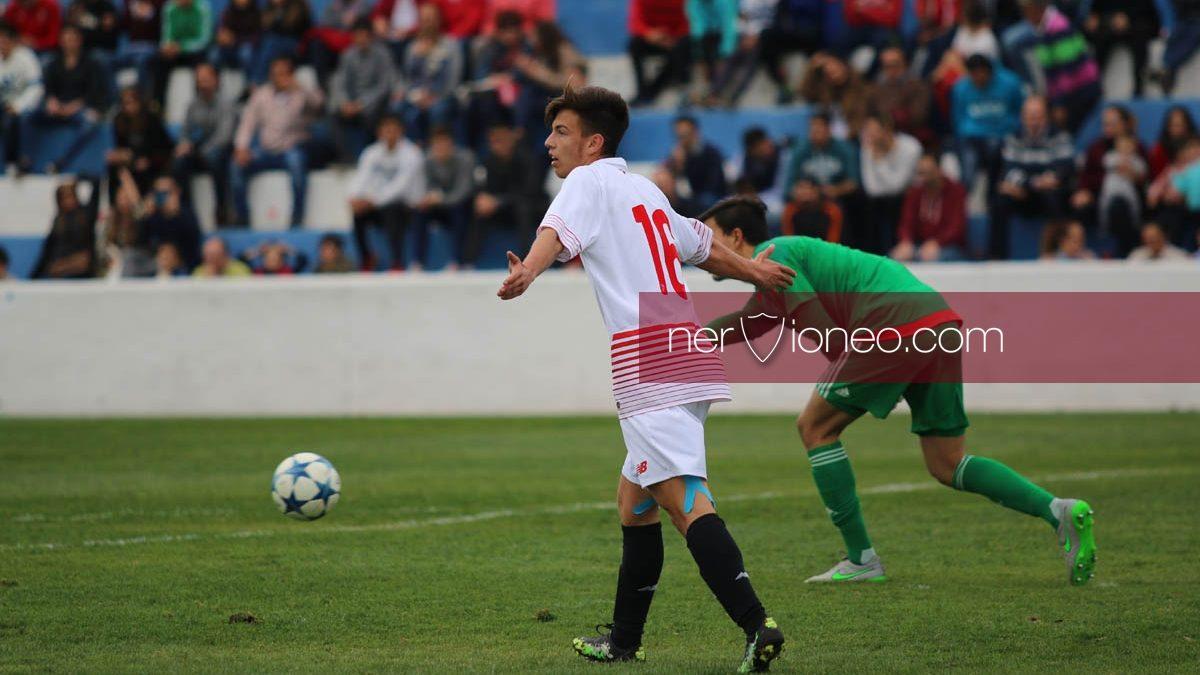 Crónica | Sevilla FC 2 – 0 Málaga CF
