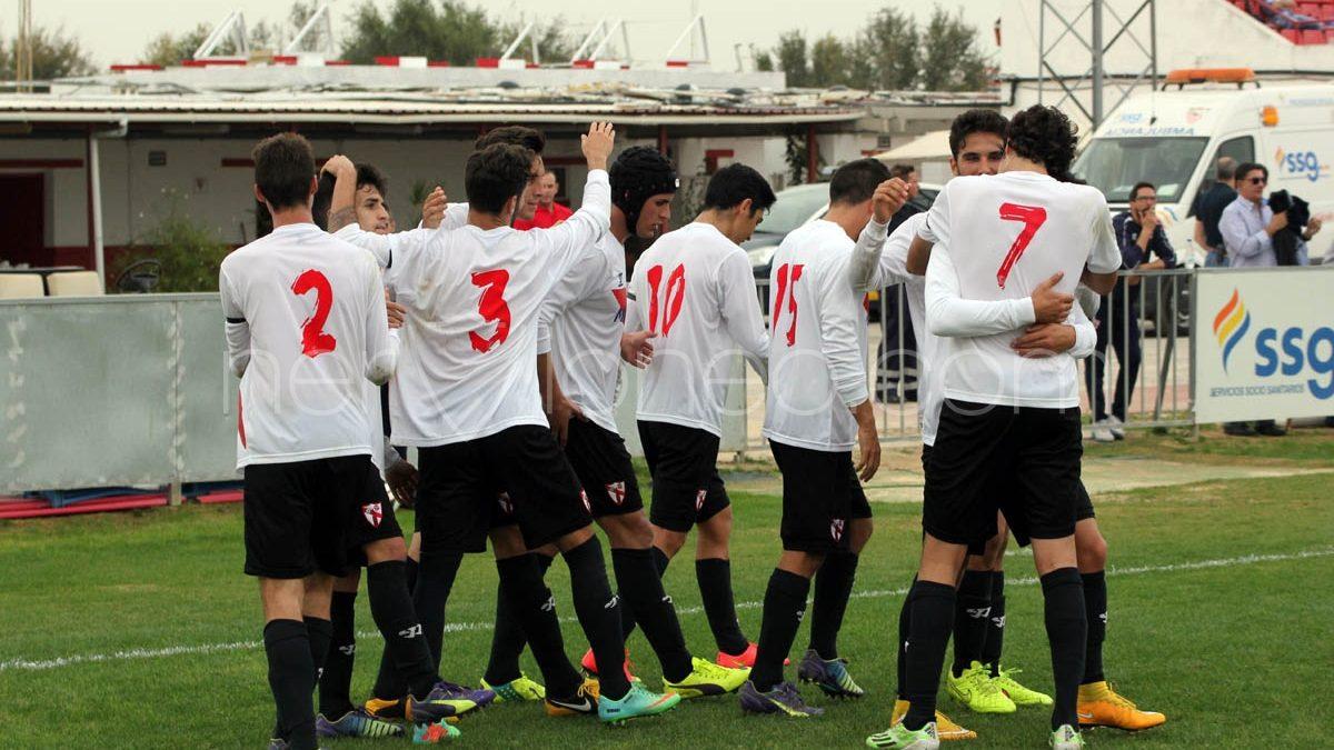 Calendario del Sevilla Atlético en Pretemporada