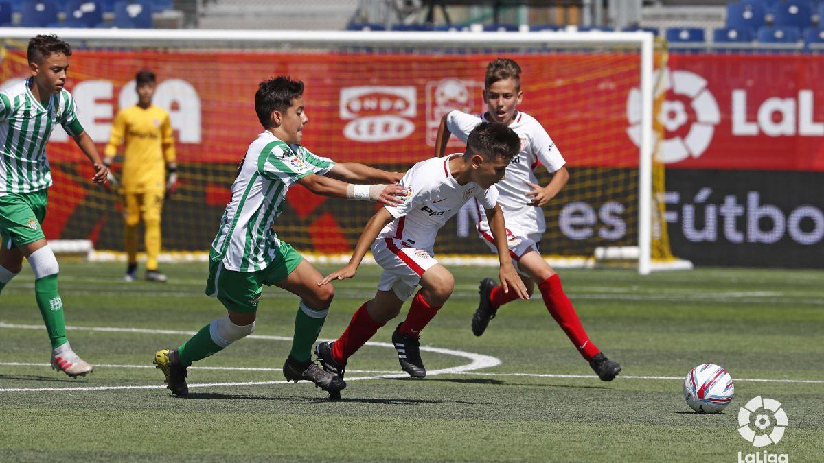 Cantera SFC | La Liga Promises