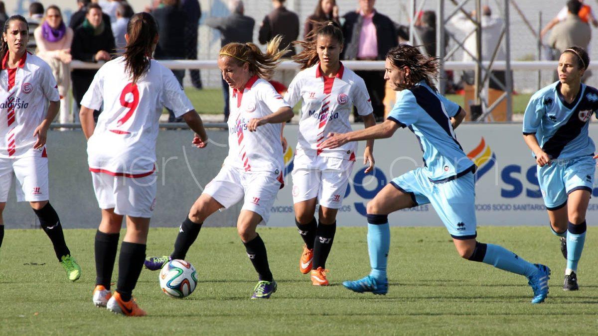 Crónica | Sevilla FC Femenino 1-0 Fundación Albacete Nexus