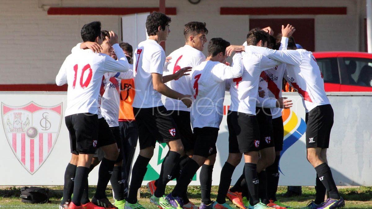 Crónica | Sevilla Atlético 4-0 CD Alcalá