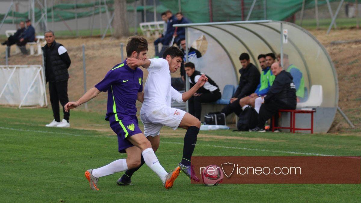 Crónica | CMD San Juan 1 – 3 Sevilla FC