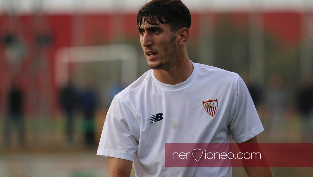 Crónica   Sevilla FC 3 – 1 Granada CF
