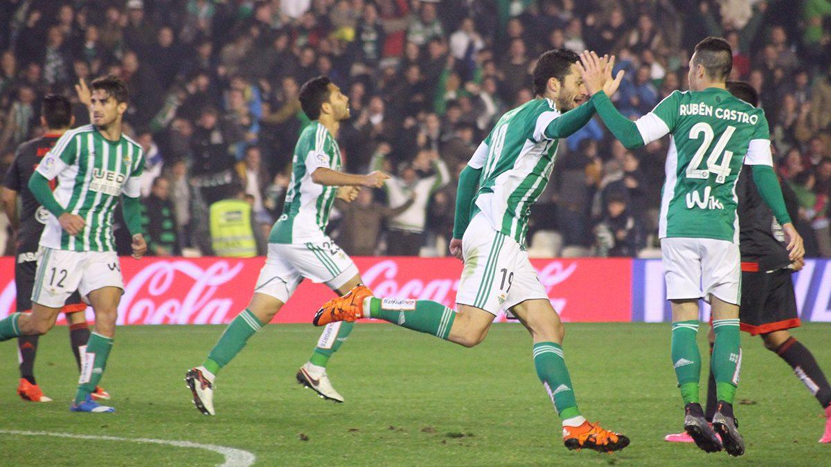 Análisis | El Rival: Real Betis Balompié