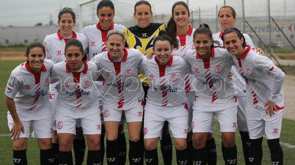 Crónica | Levante UD 3 – 1 Sevilla FC Femenino