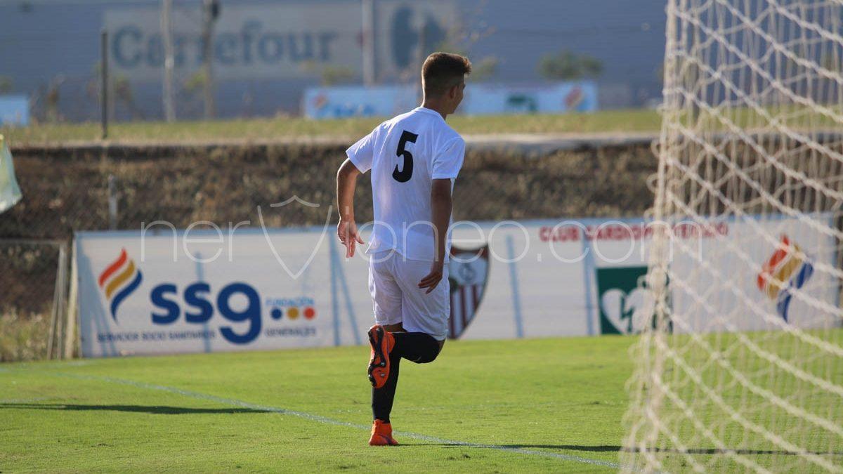 Previa | Marbella FC – Sevilla FC