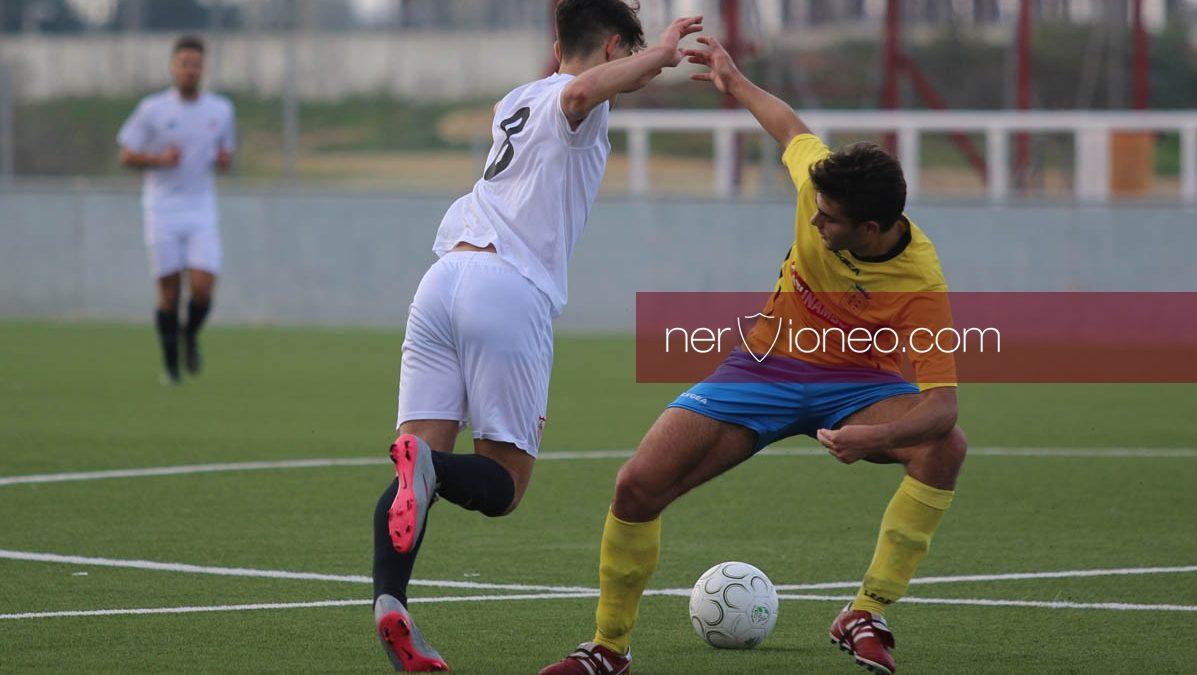 Fotogalería | Sevilla FC – CMD San Juan (2ª Andaluza Juvenil – SE)