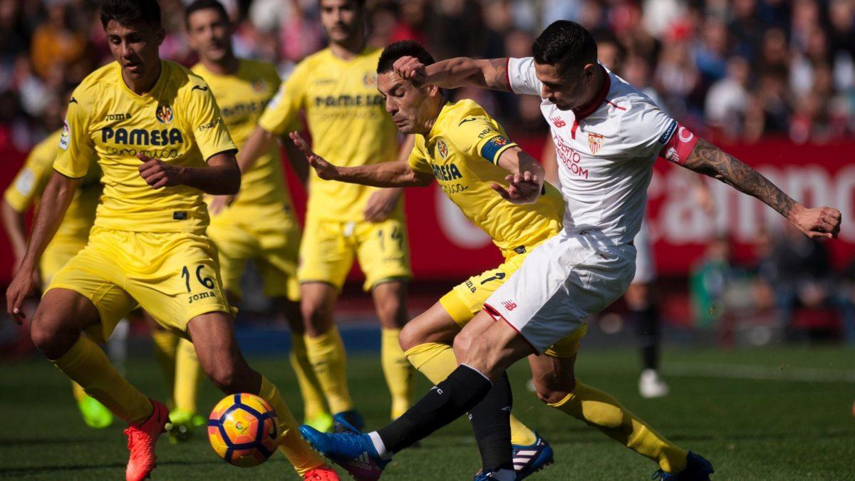 Crónica | Sevilla FC 0-0 Villarreal CF