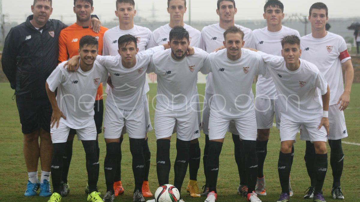 Previa | Sevilla FC – Séneca CF
