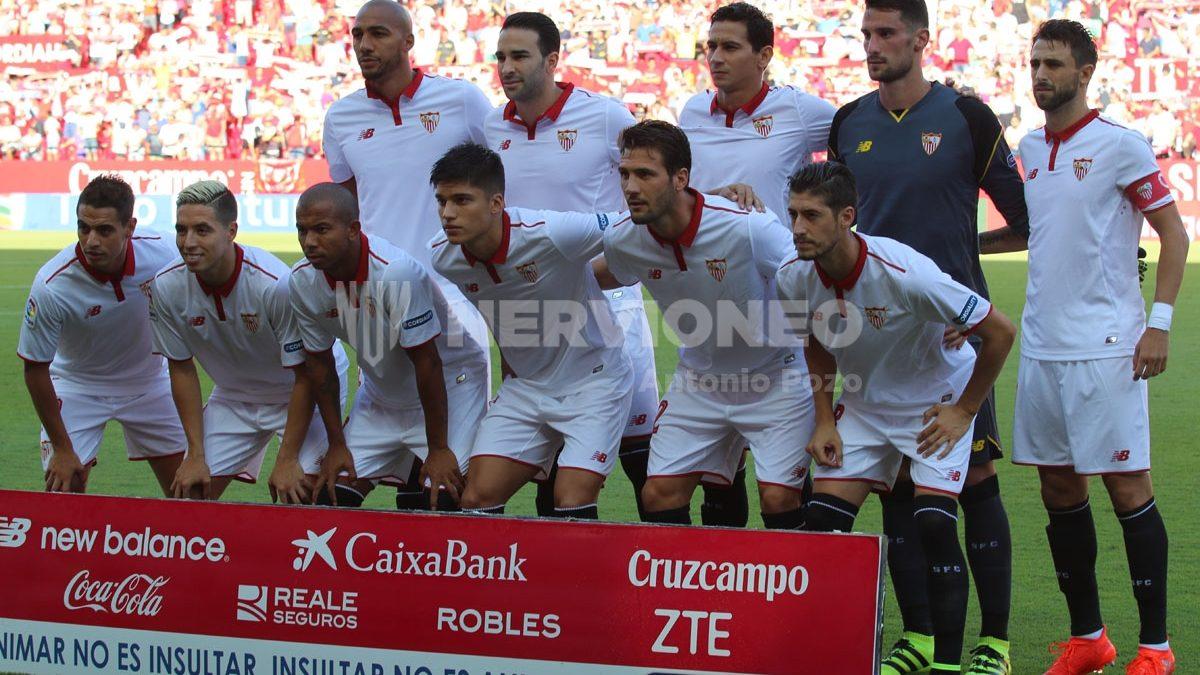Fotogalería | Sevilla FC – UD Las Palmas (LaLiga Santander)