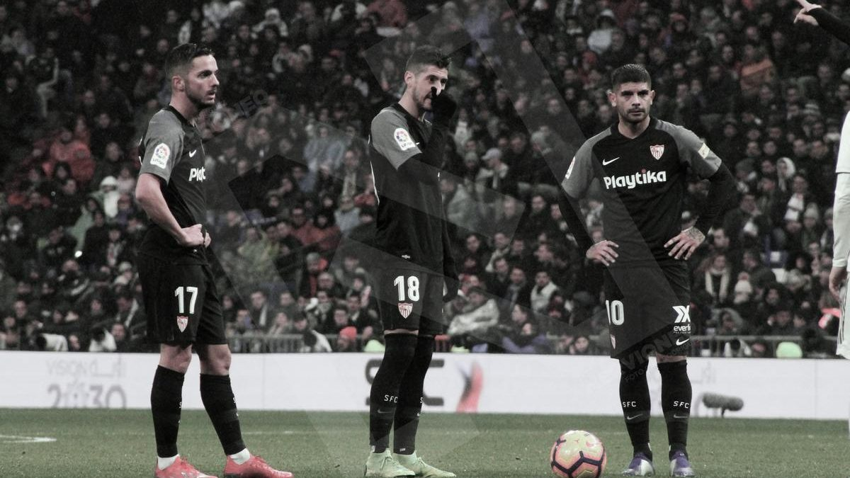 Fotos | Real Madrid – Sevilla FC