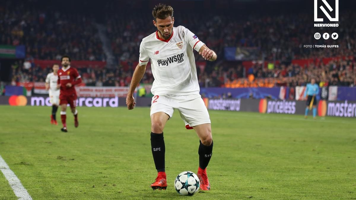 Análisis táctico | Sevilla FC 3-3 Liverpool FC