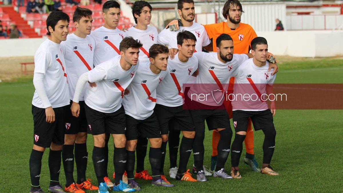 Fotogalería | Sevilla Atlético – UCAM Murcia CF (Segunda División B G.IV)