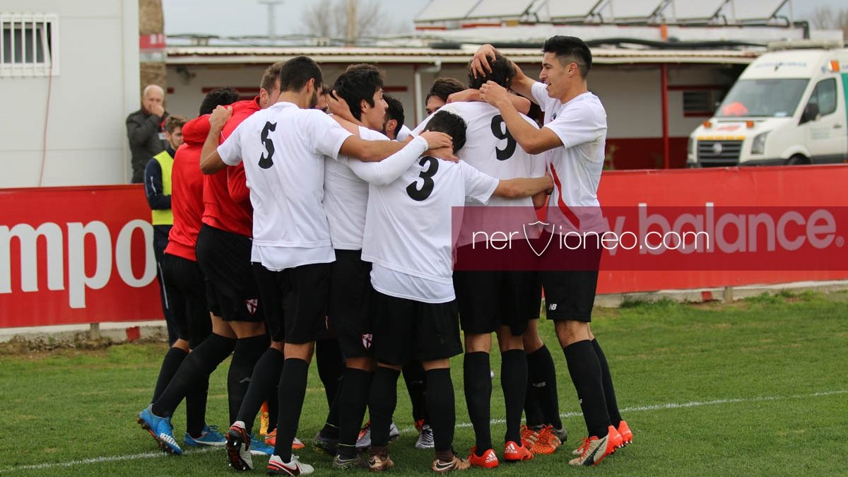 Crónica | Sevilla Atlético 3-2 Linares Deportivo