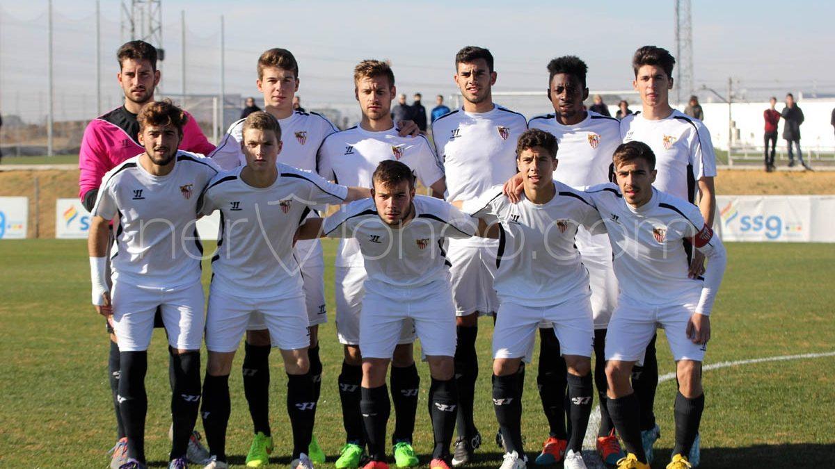 Previa | Sevilla FC – Atlético Sanluqueño