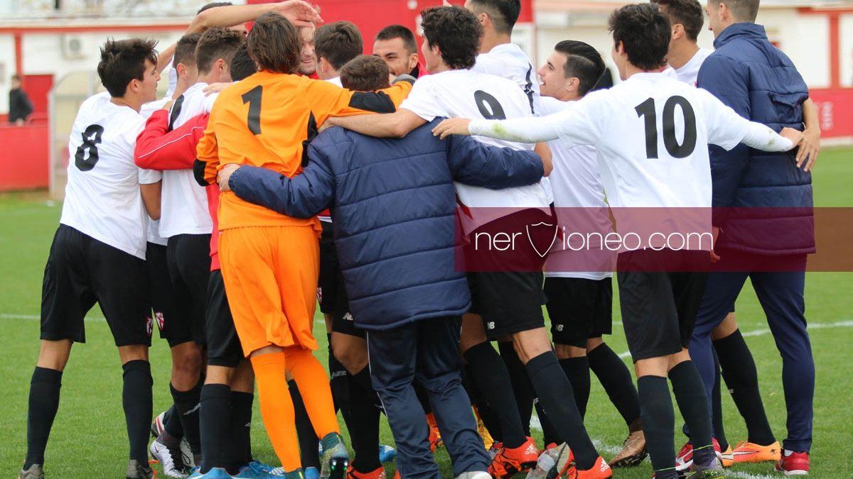 Crónica   Sevilla Atlético 0-1 Lleida Esportiu