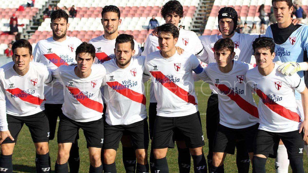 Crónica | Sevilla Atlético 2-2 Real Balompédica Linense