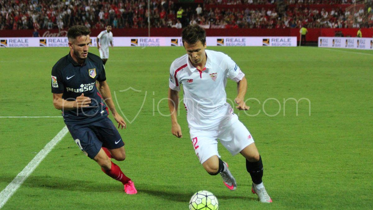 Valoraciones | Sevilla FC 0-3 Atlético de Madrid