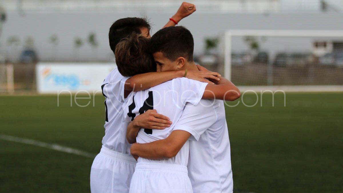 Fotogalería   Sevilla FC – UP Viso (2ª Andaluza Infantil – SE)