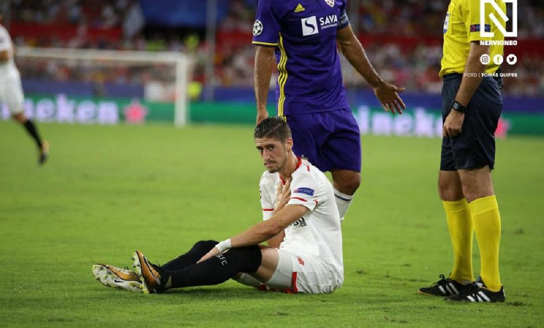 Análisis arbitral | Sevilla FC 3-0 NK Maribor