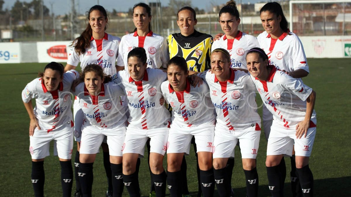 Previa | Athletic club – Sevilla FC Femenino