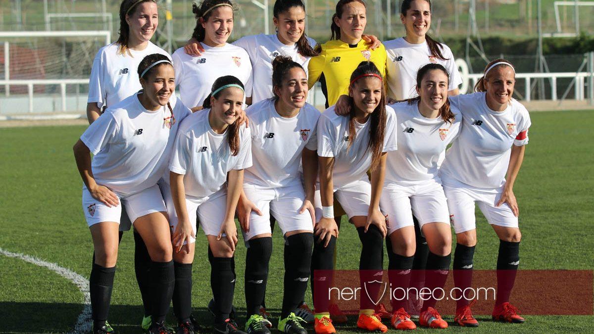 Crónica | Sevilla FC Femenino 12 – 0 UD La Cruz Villanovense