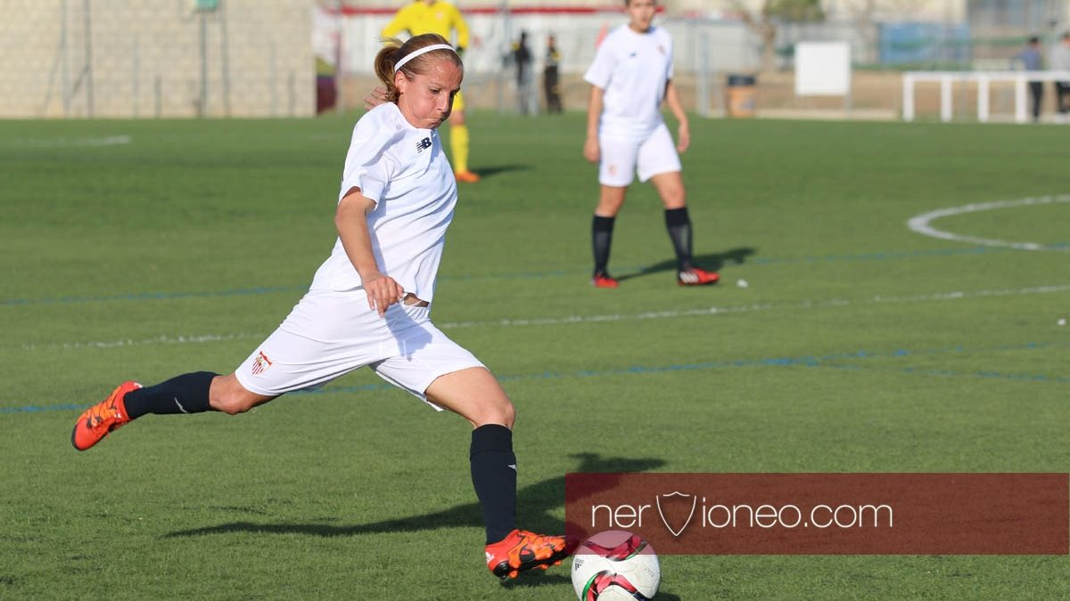 Previa | Sevilla FC Femenino – Fundación Cajasol Sporting B