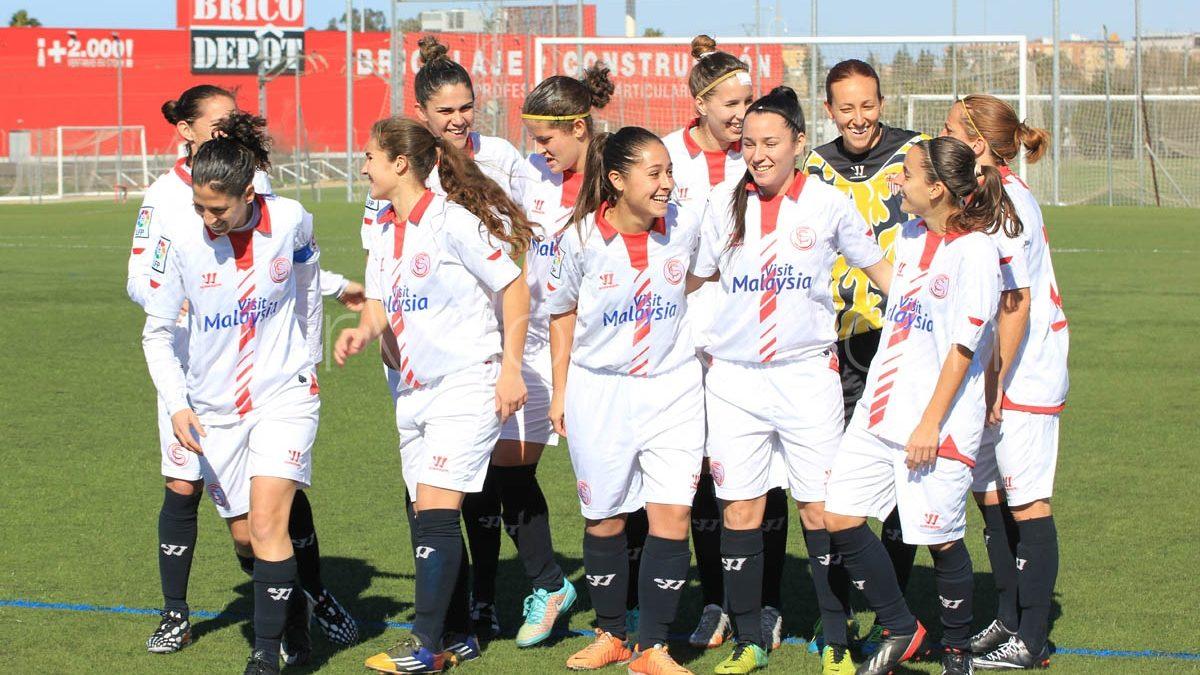Crónica | Sevilla FC Femenino 5-2 Oviedo Moderno CF