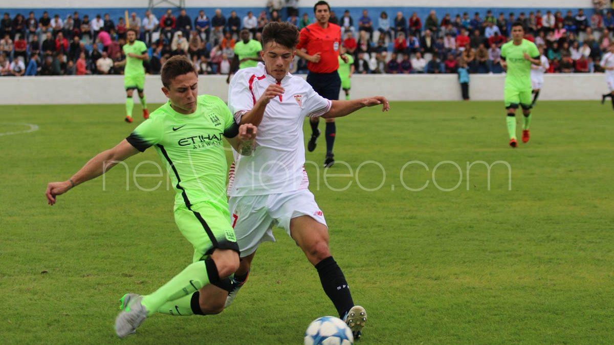 Crónica | Sevilla FC 2 – 2 Recreativo de Huelva