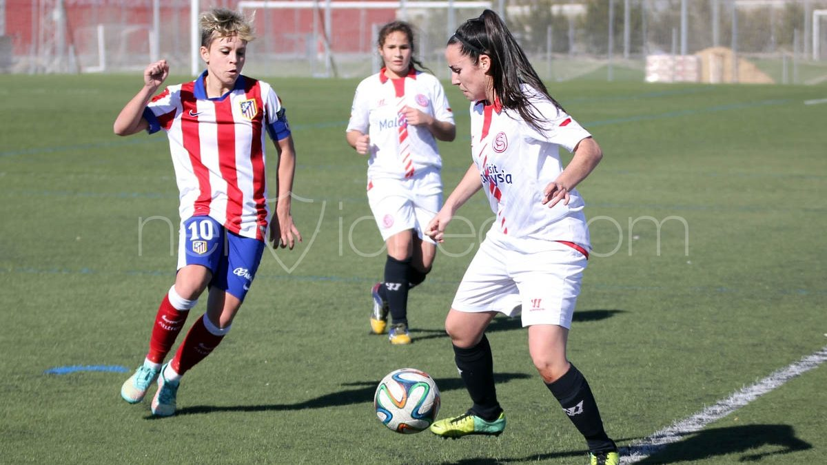 Previa   RCD Espanyol – Sevilla FC Femenino