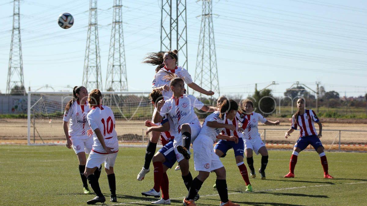 Crónica | RCD Espanyol 2-1 Sevilla FC Femenino