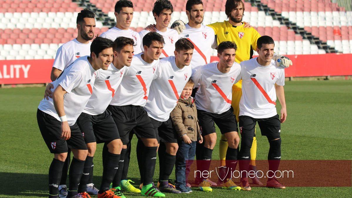 Fotogalería | Sevilla Atlético – Marbella FC (Segunda División B G.IV)