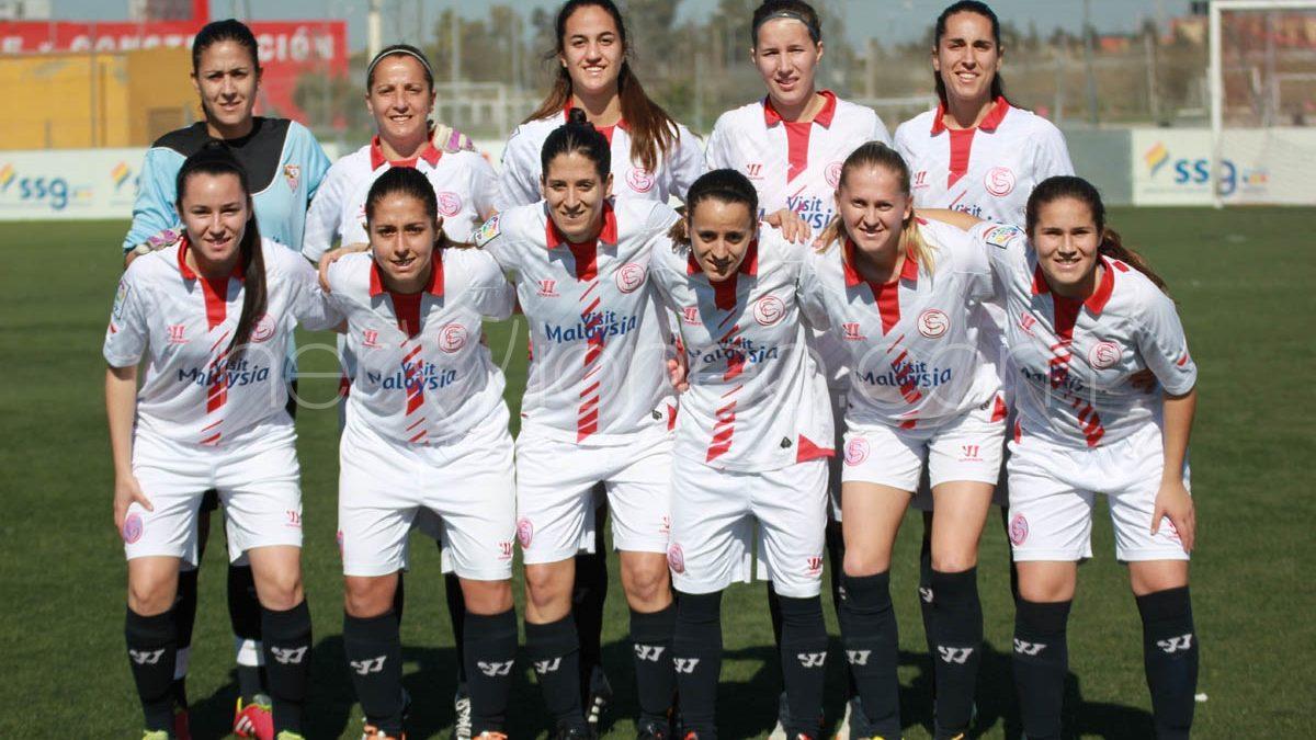 Previa | Sevilla FC Femenino – Real Sociedad