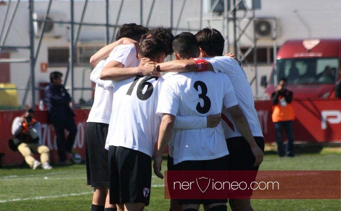 Crónica | Sevilla Atlético 0-0 UD Logroñés