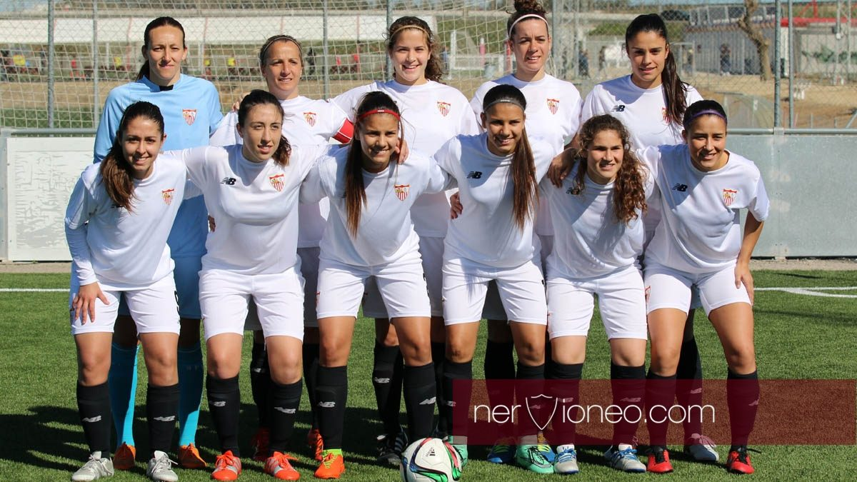 Previa | Sevilla FC Femenino – AD El Naranjo