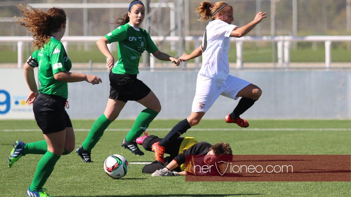 Crónica | Granada CF 1-1 Sevilla FC Femenino