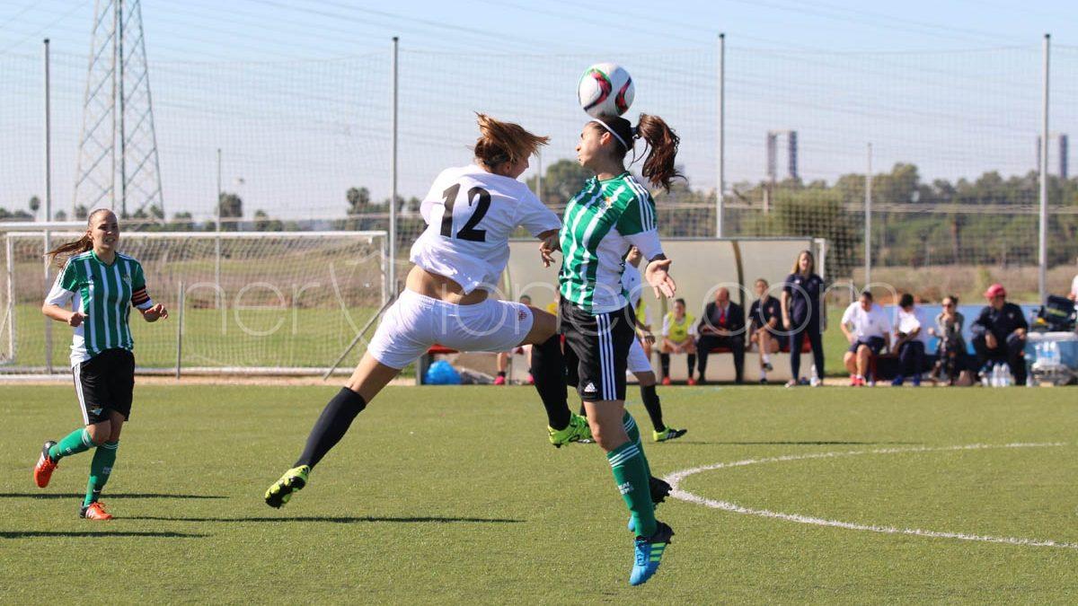 Previa | Sevilla FC Femenino – Badajoz Olivenza