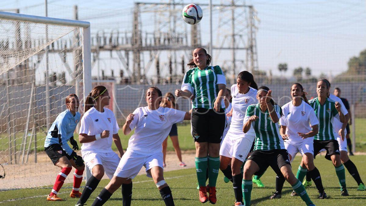 Crónica | AD El Naranjo 1 – 3 Sevilla FC Femenino