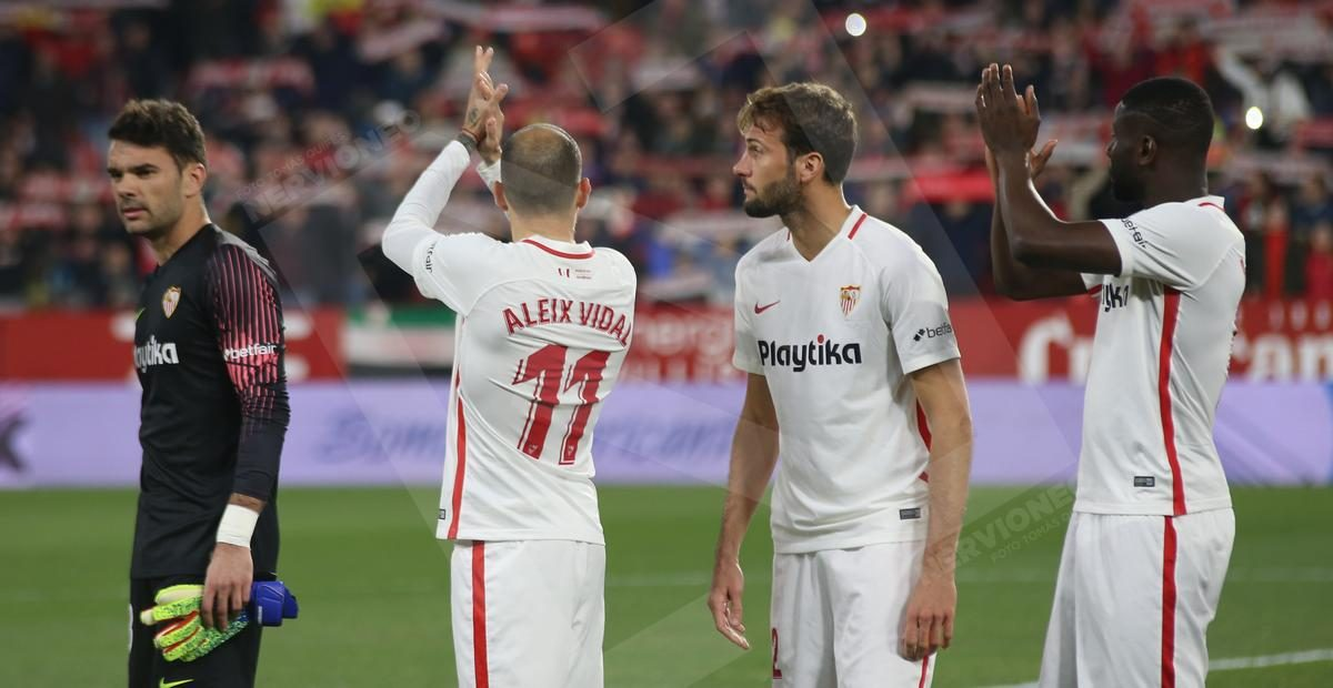 Fotos | Sevilla FC – Athletic Club