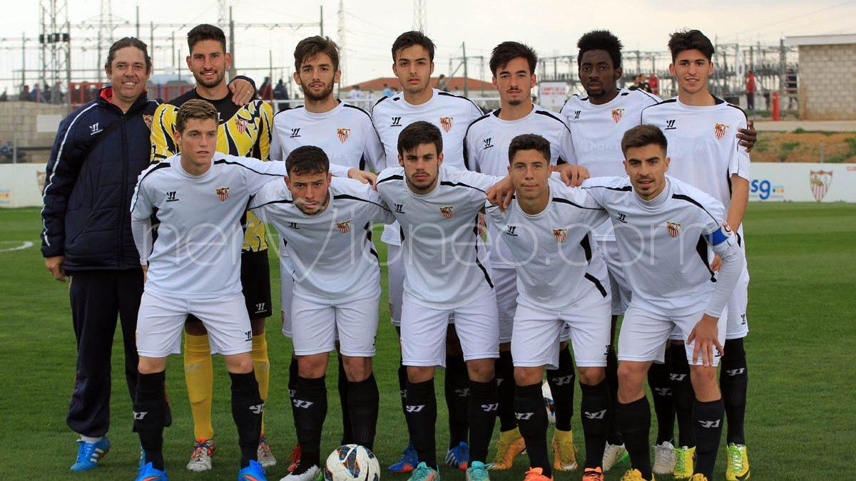 Crónica | Sevilla FC 10 – 0 P.B. Melilla