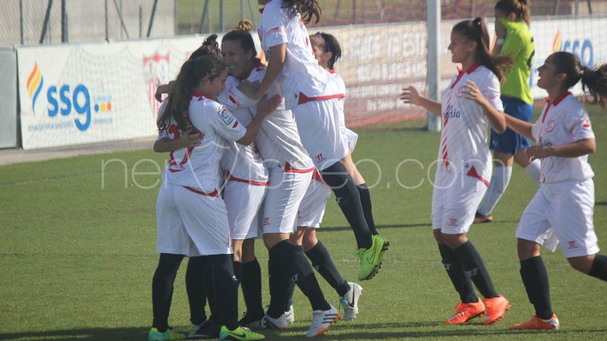 Previa | Sevilla FC Femenino – C.D. Transportes Alcaine