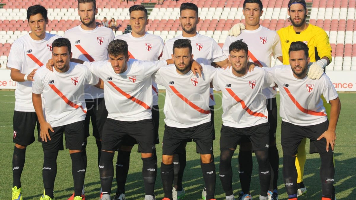 Fotogalería | Sevilla Atlético – Córdoba CF