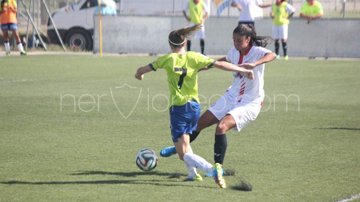 Previa | Sevilla FC Femenino – CD Sant Gabriel