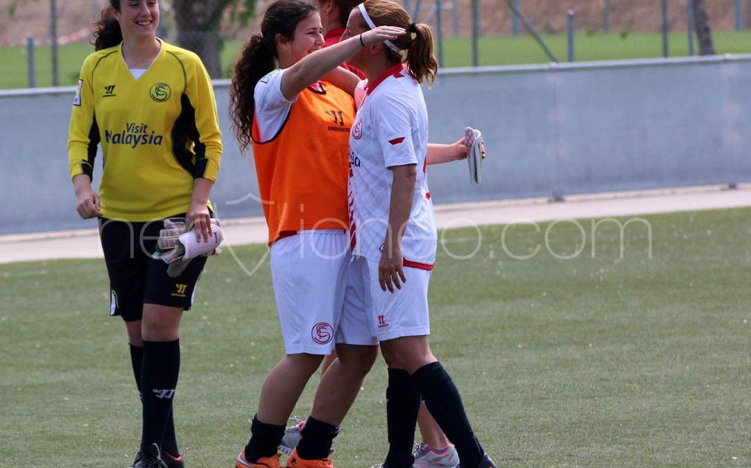 Fotogalería | Sevilla FC – Real Sociedad (Primera División Femenina)